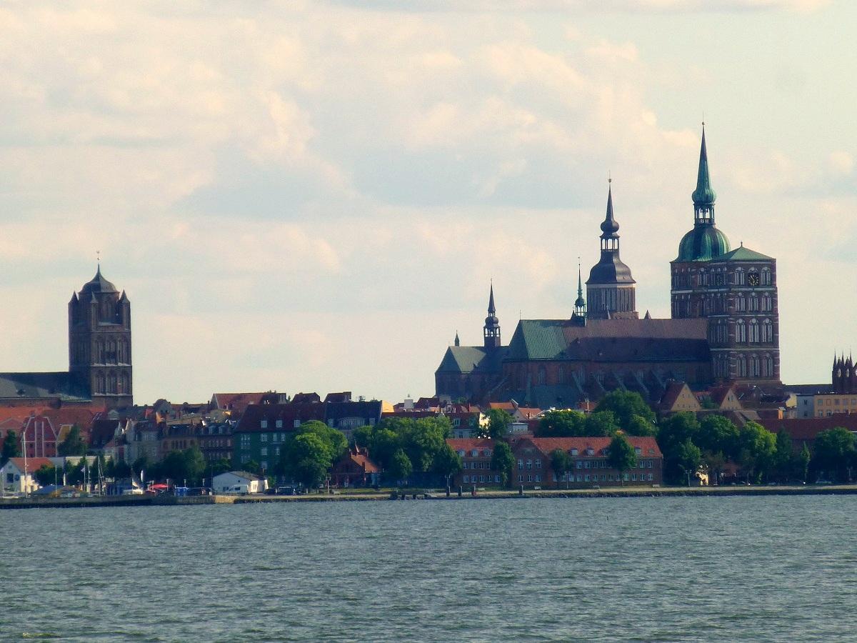 """Reise nach """"Stralsund"""" vom 05.06 – 10.06.2016"""