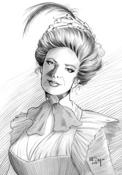 Frau Ursula Rodemerk