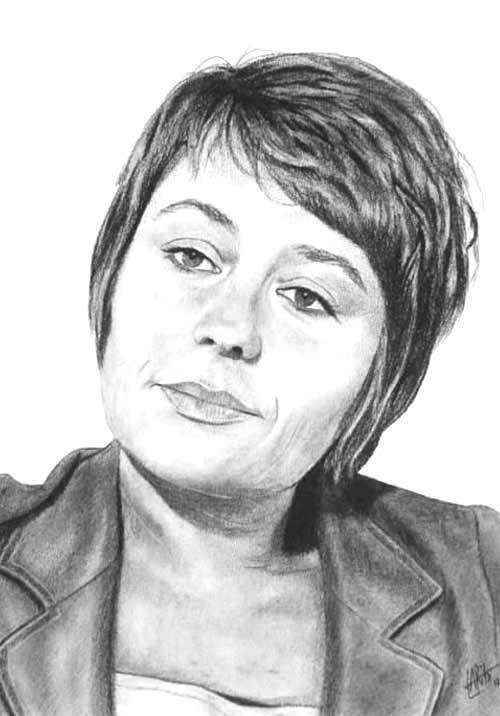 Frau Gisela Schmidt